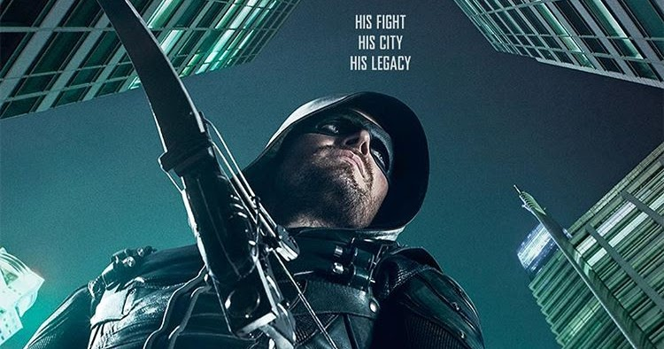 Arrow Season 5 480p HDTV 150MB All Episodes ~ shahzaibkhanzadahashmi