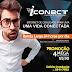 Iconect: internet de qualidade para uma vida conectada