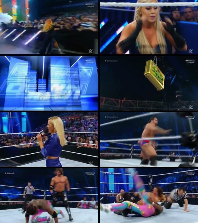 WWE Thursday Night Smackdown 02 June 2016 HDTV 480p