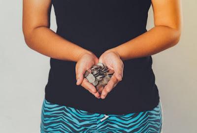 6 Cara Menjadi Orang Kaya Dengan Mencari Uang Dengan Mudah