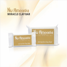 Nu Amoorea Miracle Clay Bar
