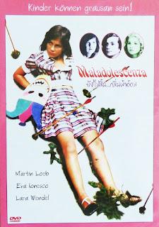 Maladolescenza ยังไม่สิ้นกลิ่นผ้าอ้อม (1977) [18+]