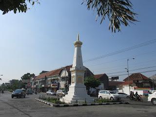 Yogyakarta, Bukan Lagi Ibukota Kata-kata?