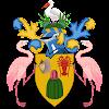 Logo Gambar Lambang Simbol Negara Turks dan Caicos PNG JPG ukuran 100 px