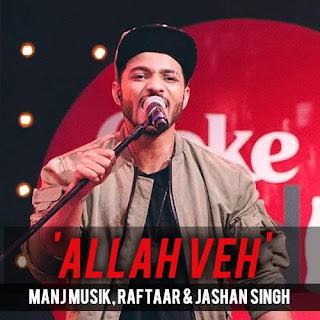 Allah Ve Lyrics - Coke Studio