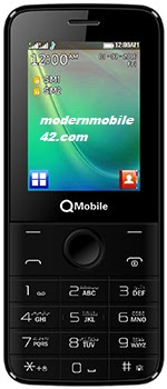 QMobile  EC02 Flash File SPD6531 - (BootKey -* star )