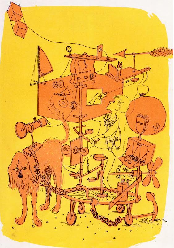 Children's Publishing Blog: Vintage Kid's Books My Kid Loves