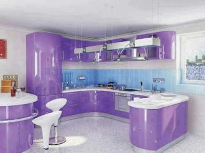 purple interior design ideas color schemes wall paint color combinations 2019