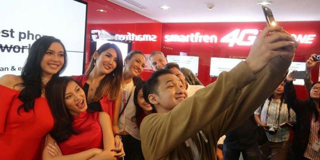 Pemilik Pertama iPhone 7 Resmi di Indonesia