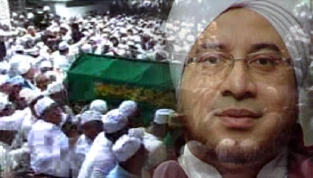 Subhanallah, Begini Akhlak Mulia Habib Mundzir al-Musawa Kepada Biarawati di Belantara Papua