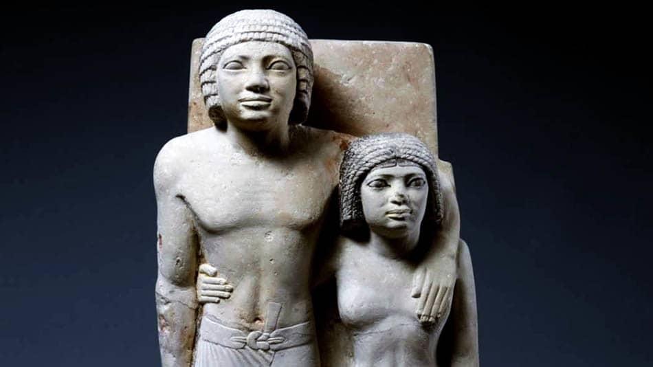 tarih, Antik tarih, Antik Mısır medeniyeti, Antik Mısır'da evlenme ve boşanma, Eski mısırda evlilik, Eski Mısır'da kadın ve erkek, Eski Mısır evlilik yasaları, A, Ptahhotep,