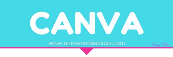 Sites para criar capa para youtube Universo das Dicas