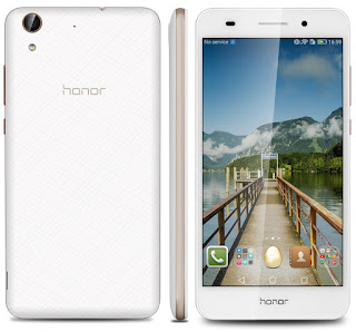 How to Root Huawei Honor 5A Without PC Easy Way