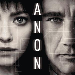 Poster do Filme Anon