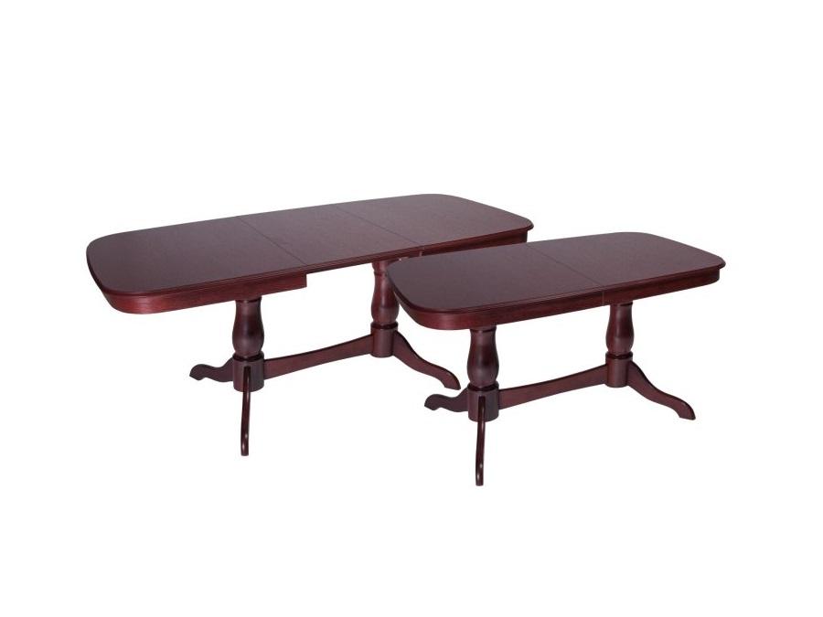 Мастерская Царь-Мебель | Кухни Омск | Стол обеденный Комфорт | #всёпоцарски | #царьомск