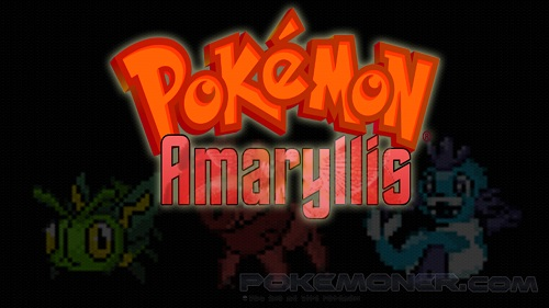 Pokemon Amaryllis