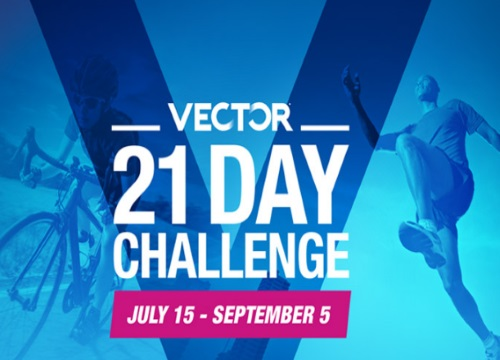 Vector 21 Day Challenge Contest
