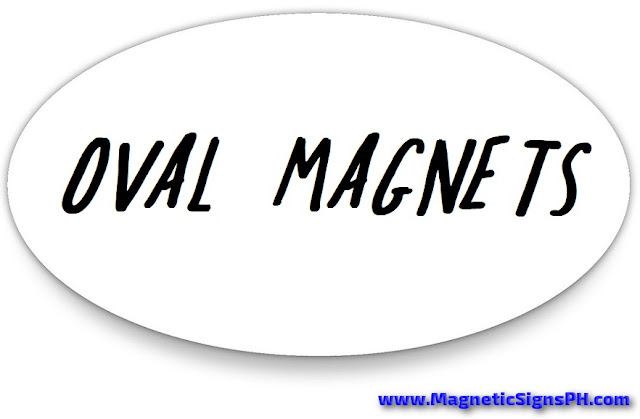 Oval Magnets Philippines