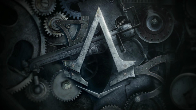 Download Assassins Creed Syndicate Logo Wallpaper Engine Free