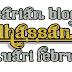 Pencarian Bloglist Januari & Februari 2017
