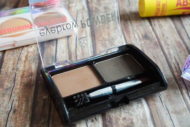 Rival de Loop Young eyebrow Powder