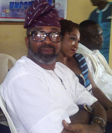 yoruba leadership of agn