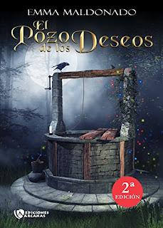 El Pozo de los Deseos (Emma Maldonado)