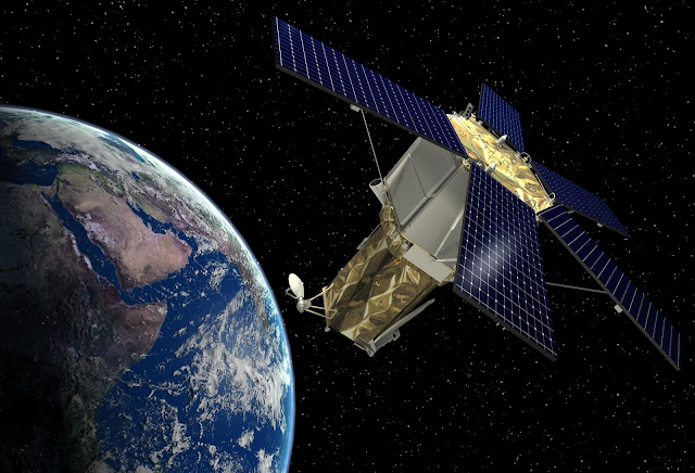 Pakistan to Launch Remote Sensing Satellite in July