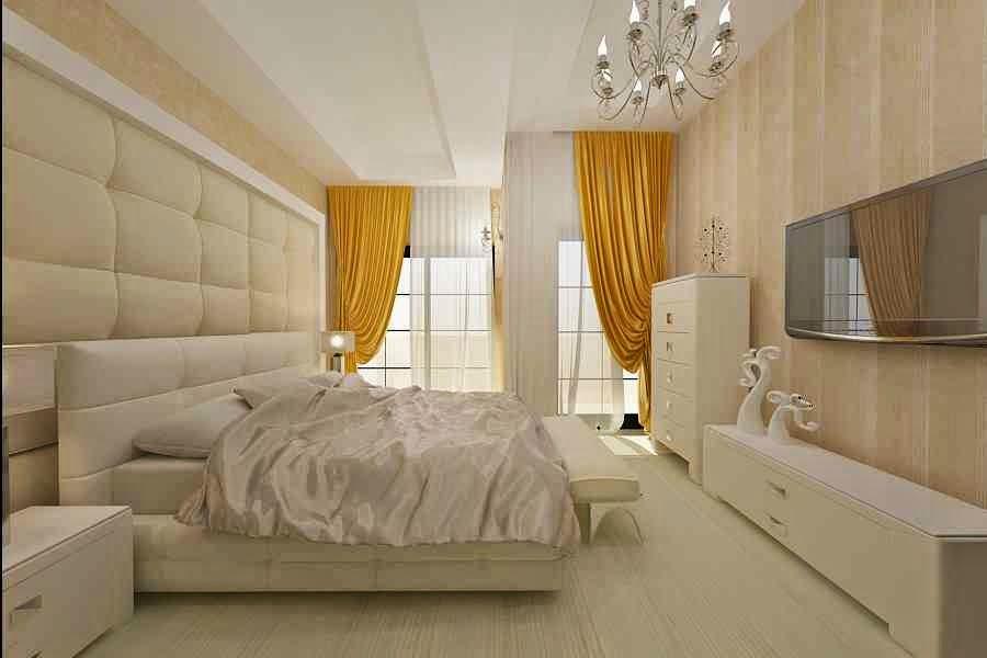 design interior vila de lux Constanta