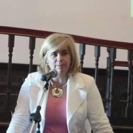 Intervenção da Deputada Municipal Isabel Sousa na Assembleia Municipal de dia 14 de dezembro de 2018