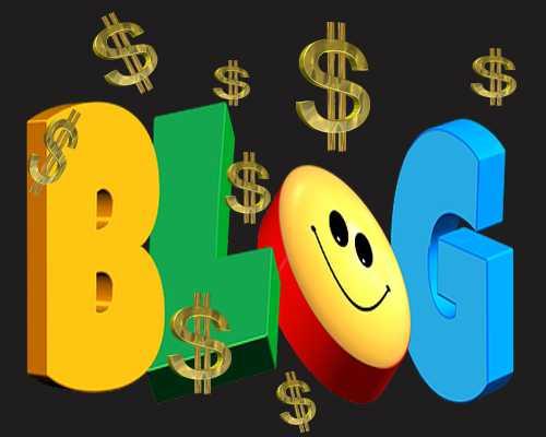Blog sebagai Investasi Masa Depan