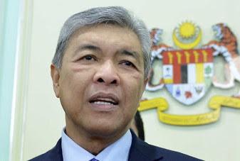 ... Datuk Seri Najib Tun Razak dan anggota kabinet menilai baik titah  Majlis Raja-Raja supaya siasatan terhadap 1MDB diselesaikan segera dan  langkah-langkah ... b285056862