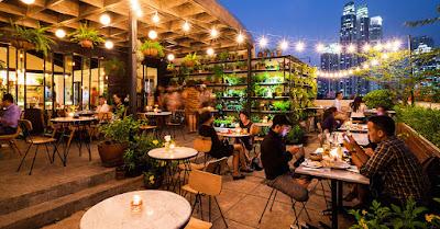 Tempat Wisata Kuliner Romantis di Batu