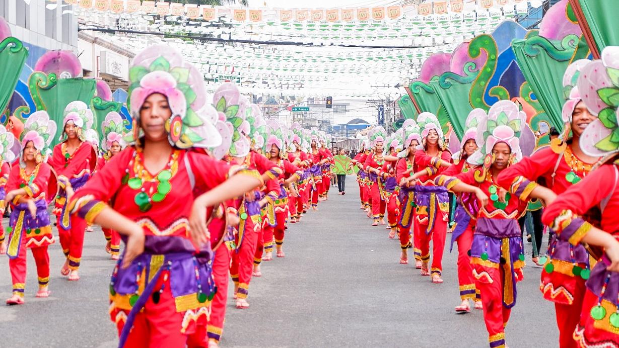 Davao Kadayawan Festival 2017 - Momma Lee Adventures