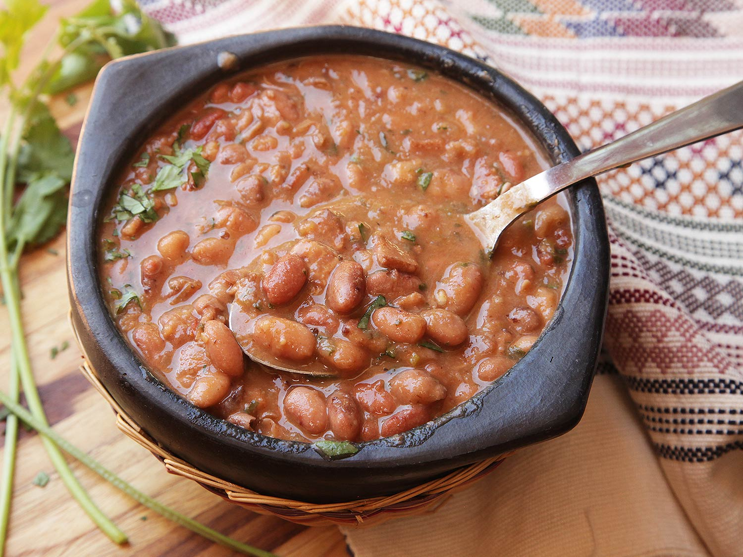 Quick and Fresh Sofrito – Simple Comfort Food – Recipes that are ...