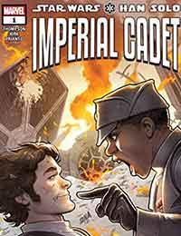 Star Wars: Han Solo - Imperial Cadet