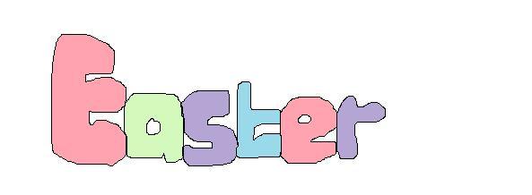Word of the Week: Easter