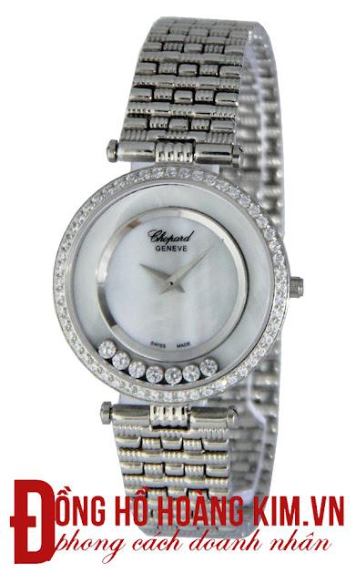 Đồng hồ đeo tay nữ chopard giá rẻ dưới 2 triệu