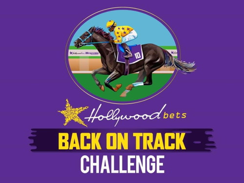 Hollywoodbets Back On Track Challenge