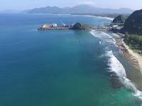 Lhoknga Beach, Aceh