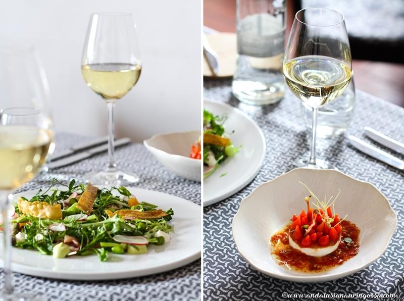 Ravintola Restoran Cru_Tallinna_Tallinnan parhaat ravintolat_White Guide_Andalusian auringossa_ruokablogi_matkablogi_10