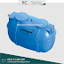 Septic Tank Biotechnology Biofresh Type RC - Series