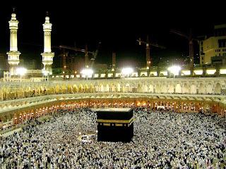 Paket Umroh Ramadhan Itikaf Makkah 2016