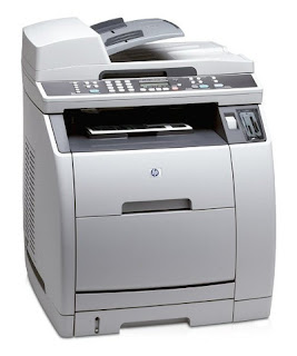 HP Color LaserJet 2840 Driver Download