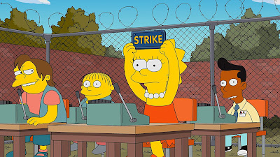 The Simpsons Season 31 Image 9
