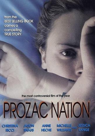 Poster do filme Geração Prozac
