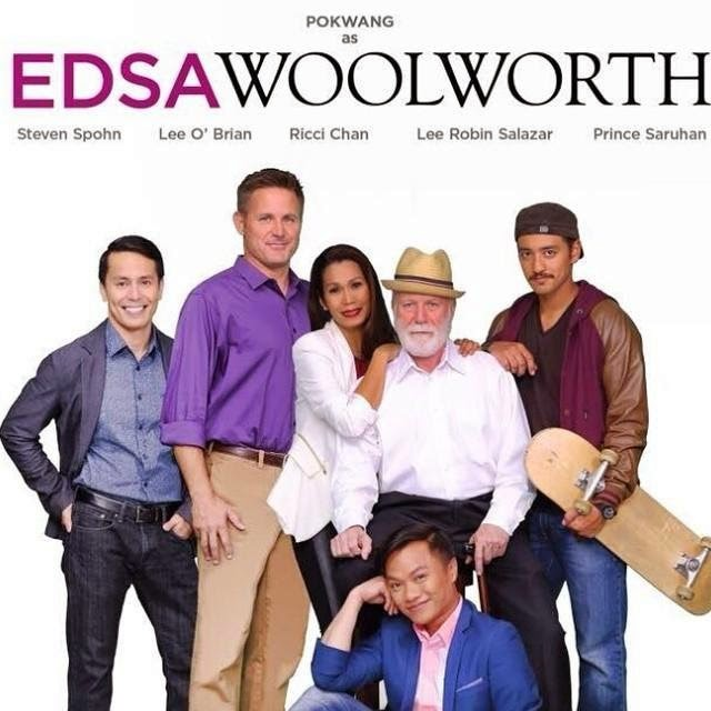 """Edsa Woolworth"" Full Movie Trailer, Cast, And Information"