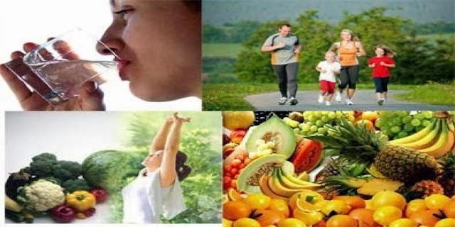 Aspek-aspek Kesehatan Manusia