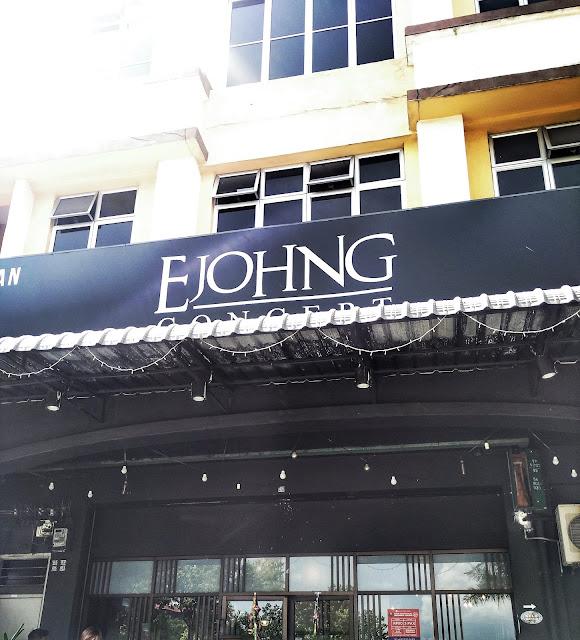 Ejohng Concept