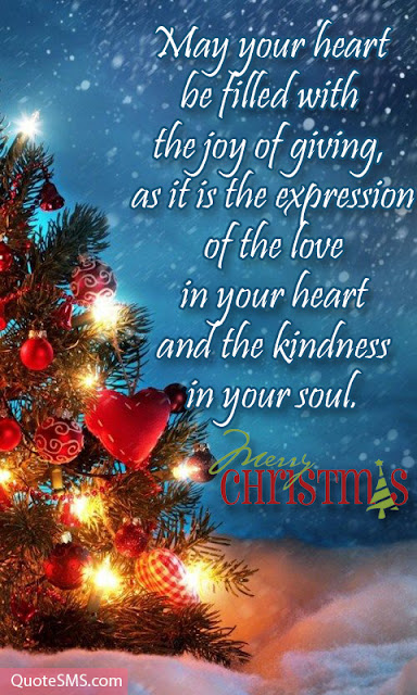 Christmas Messages 2016 to be Shared with Friends & Family. ~ Happy ...